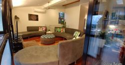 City Views, Nature Setting and Quiet Dul-De-Sac with Furnishings
