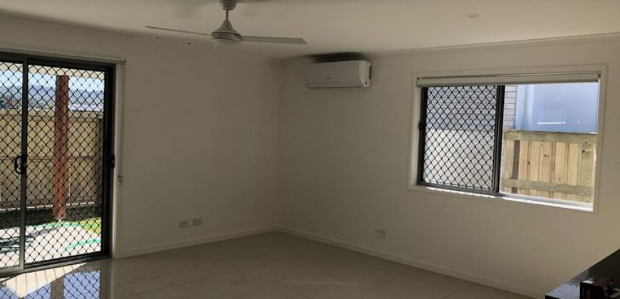 Brilliant newly built 4 bedroom home for rent