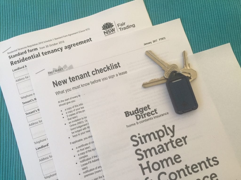 6 essential must knows for first time private landlords, RentEzy