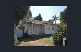 73 ALBERT STREET GUILDFORD WEST – PET FRIENDLY, THREE BEDROOM HOME