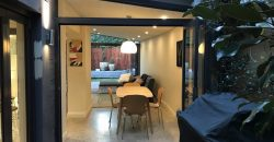 Furnished 2 Bedroom Garden Apartment – Paddington – Inclusive of Bills