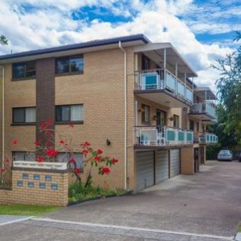 UNIT FOR RENT – in the Heart of Ashgrove Brisbane