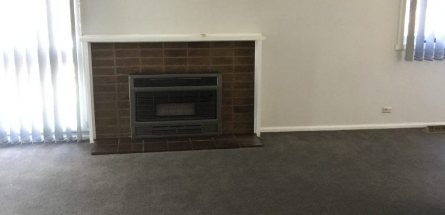 DIAMOND CREEK 3 bedroom BV available to rent