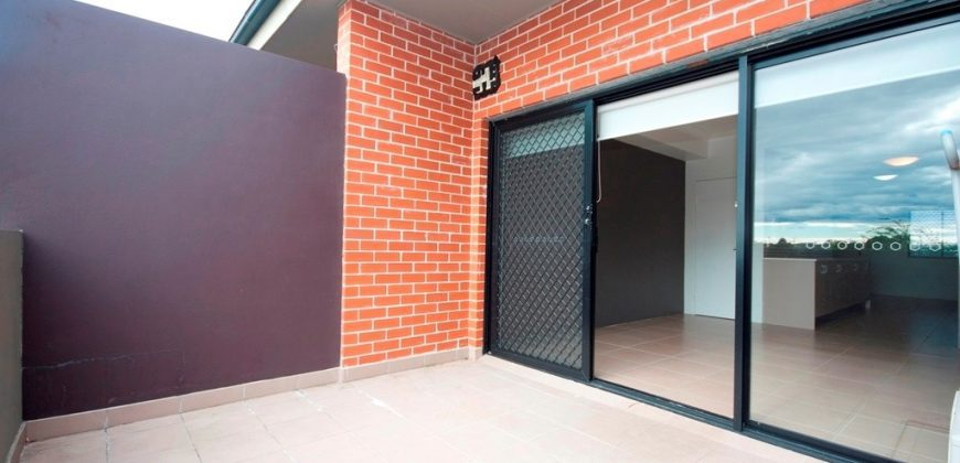 Apartment 2 beds 1 bath in Homebush