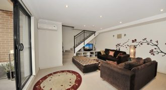 Homebush West apartment 2 beds 2 baths 2 cars