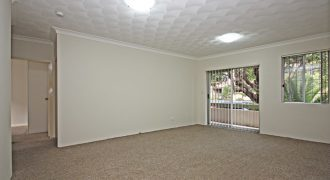 Strathfield unit for rent