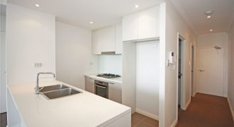 Homebush West apartment 2 beds 2 bath