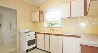 Bardwell Park spacious 2 bed house