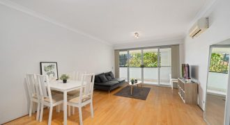 Marrickville apartment 2 beds 1 bath