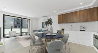 Merrylands new 2 bed 1 bath apartment