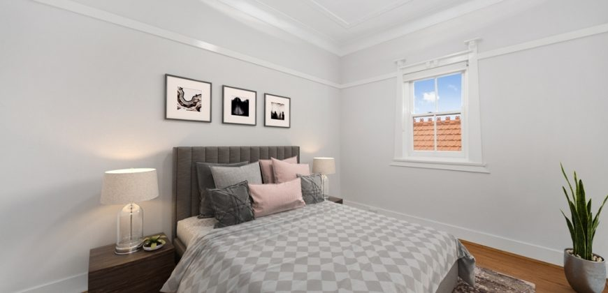 Summer Hill 3 bedroom apartment for rent