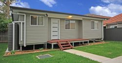 Ryde granny flat for rent