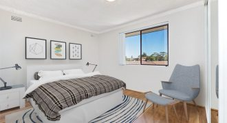 Fairfield 2 bed 1 bath family home