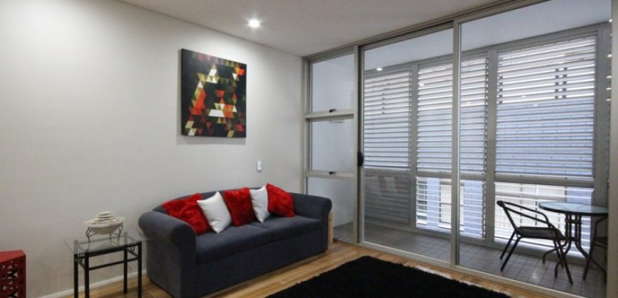 Darlinghurst furnished city apartment