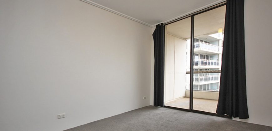 Sydney 1 bed apartment