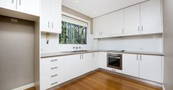 Homebush West renovated 1 bed unit