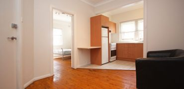 Strathfield spacious 1 bed apartment