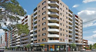 Lidcombe 3 bedroom apartment with ensuite