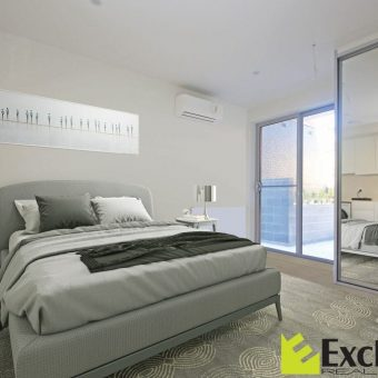 Ashfield new and furnished one bed studio
