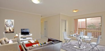 Strathfield renovated 3 bed duplex
