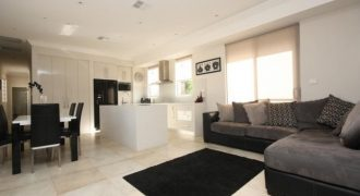 Leichhardt luxurious 2 bed apartment