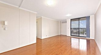 Strathfield 3 bed 2 car north facing apartment