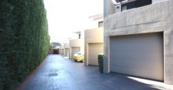 Concord 3 bed townhouse for rent with garage