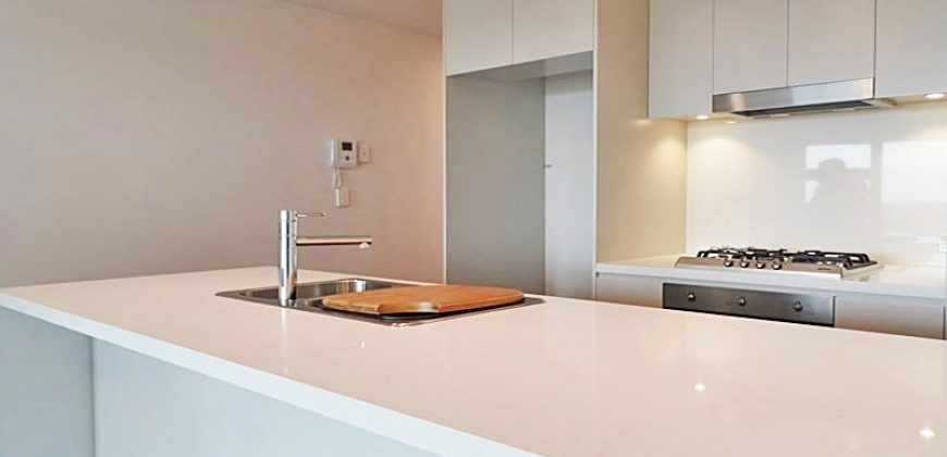 Sydney Olympic Park city living apartment