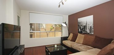Homebush West updated 1 bed unit
