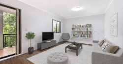Homebush West 3 bed unit for rent