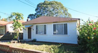 Lidcombe refurbished 2 bed flat for rent