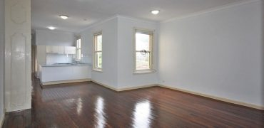 North Strathfield spacious 2 bed unit