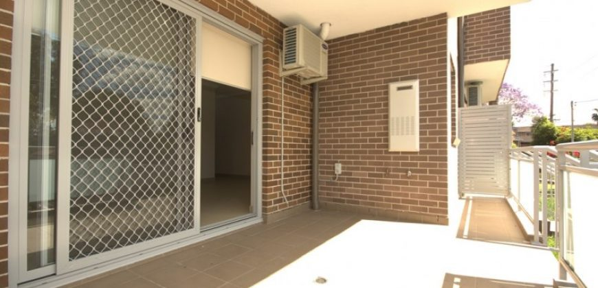 Concord West modern townhouse 2 beds 2 bath