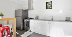 Frankston apartment with accessibility features