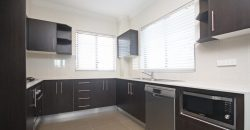Lidcombe modern 2 bed unit with car space