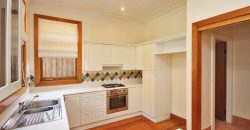 Five Dock 3 bed renovated family home