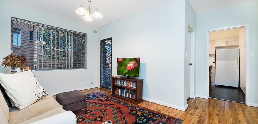 Homebush West affordable 2 bed unit