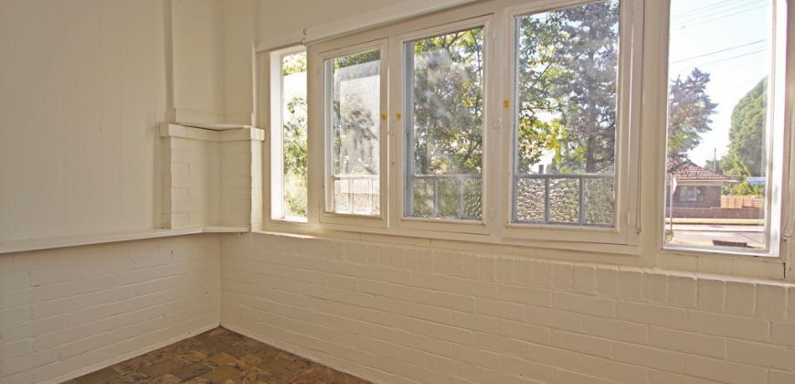 Concord West charming 3 bed house for rent