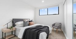 Mortlake brand new 1 bed apartment