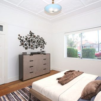 Haberfield 3 bed 3 car spaces house for rent