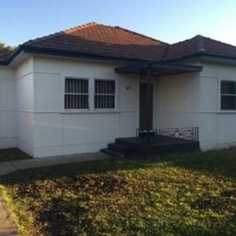 House for Rent – Close To Everything – First Week of Rent FREE!! – 50 Carnation Avenue Bankstown NSW 2200