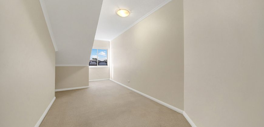 Five Dock, 2 bed sun-drenched apartment for rent
