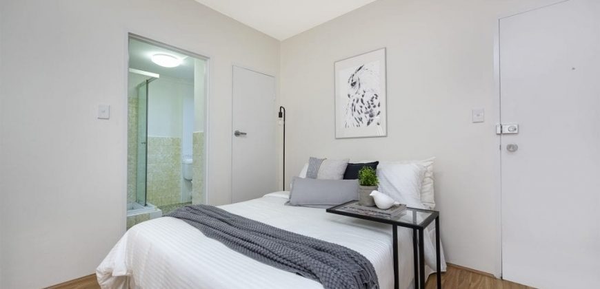 Studio apartment Newtown NSW