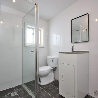 Renovated granny flat Lidcombe NSW