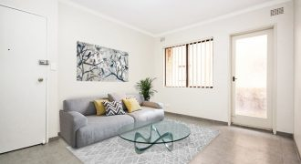 2 bed modern rental unit, Fairfield NSW