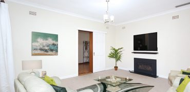 Denistone West, 5 bed house, family home