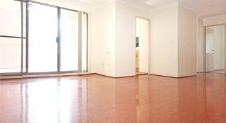 Parramatta 2 bed apartment, Sydney, NSW