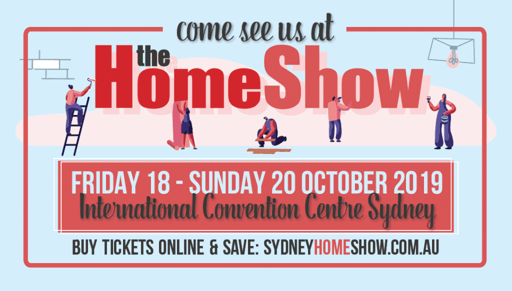 RentEzy at the Sydney Home Show 2019