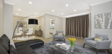 Spacious 2 bed apartment Canada Bay NSW