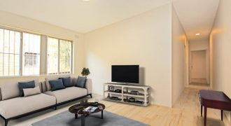 Affordable 2 bed 1 bath unit Homebush West NSW
